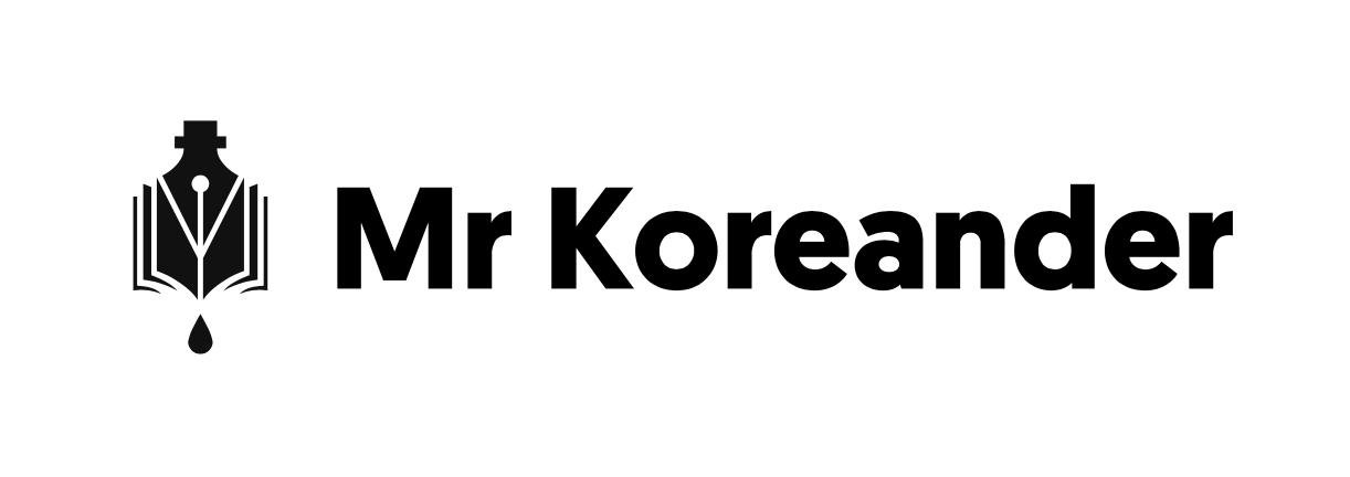 Mr. Koreander